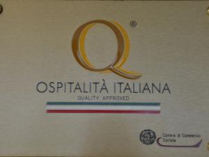 Premio qualità ospitalità italiana